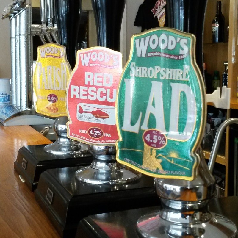 Wood Brewery Limited