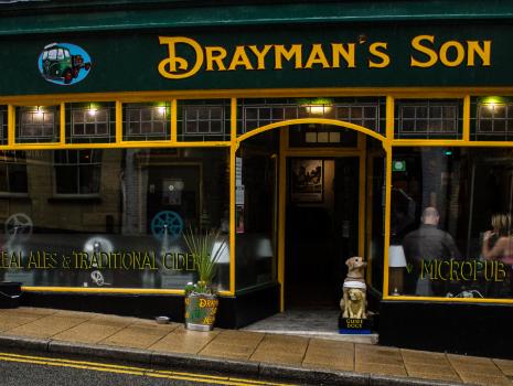 Draymans-Son-030915