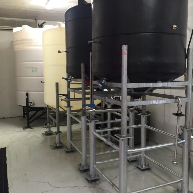 Enduramaxx-conical-tanks-for-breweies