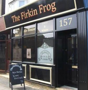 the-firkin-frog